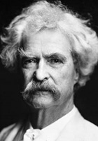"analysis on the poem genius by mark twqain Genius by mark twain ""mark twain,"" he is most certainly a genius if he hangs on and sticks to poetry, notwithstanding sawing wood comes handier to him."