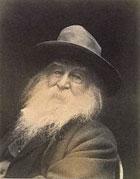 a biography of walter walt whitman Walter withman atau walt whitman (lahir di west hill, long island pada 31 mei 1819 meninggal di camden, philadephia pada 26 mei 1892) adalah seorang penyair amerika.