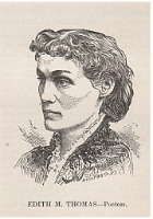 Edith Matilda Thomas