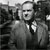 poet Evelyn Waugh