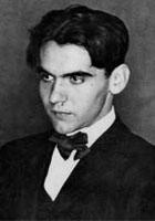 The Assassination of Federico Garcia Lorca