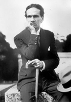 Cesar Vallejo famous poems