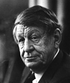 a biography of wystan hugh auden born in york england Funeral blues [stop all the clocks, cut off the telephone] -1936- poet: w h auden presented by: chris favero wystan hugh auden born: 21 february, 1907 york, england died: 29 september 1973 (aged 66) vienna, austria.