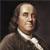 poet , Benjamin Franklin