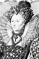 an analysis of the doubt of future foes by queen elizabeth i The doubt of future foes :the elizabeth files examines the truth about queen elizabeth i, and the tudors.