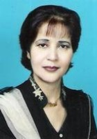 Bushra Farrukh poetry