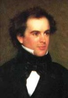 a biography of nathaniel hawthorne the american novelist Nathaniel hawthorne (july 4, 1804 – may 19, 1864) was an american novelist and short story writer.