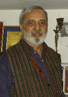 U R Ananthamurthy U. R. Ananthamurthy - ...