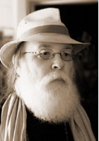 Norman Dubie blackbird