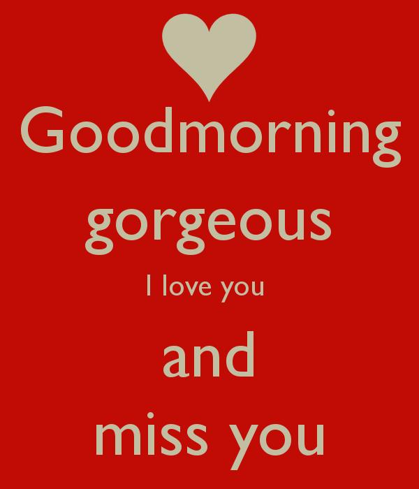 Good Morning My Love Poems 3