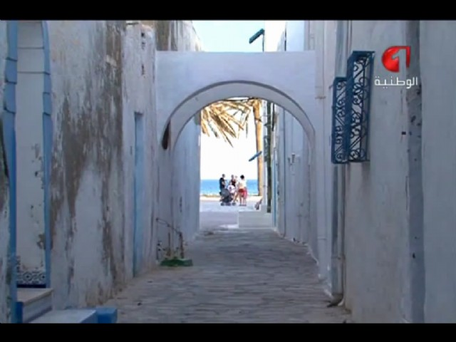 Ness Tunisie: Ce Soir À La Ben Brikene