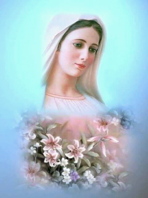 The Glories Of Mary Part 3