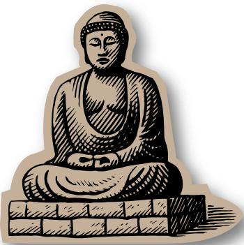 Buddha's Buddhism- A Portal To Inner Peace