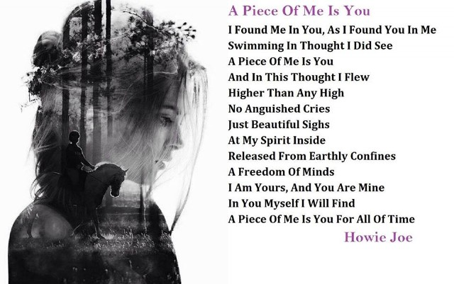 i found you poems