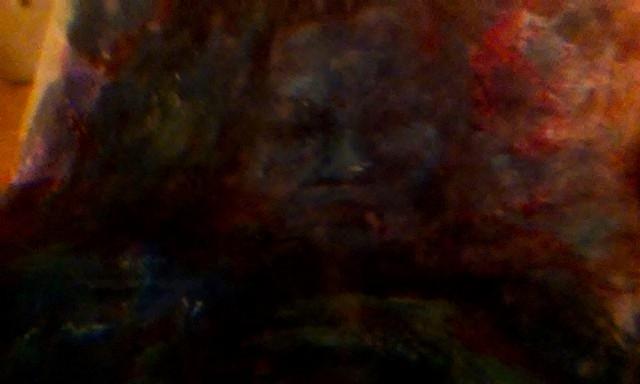 red moon blue sun poem - photo #25
