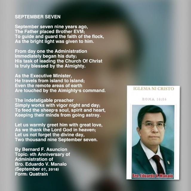 September Seven