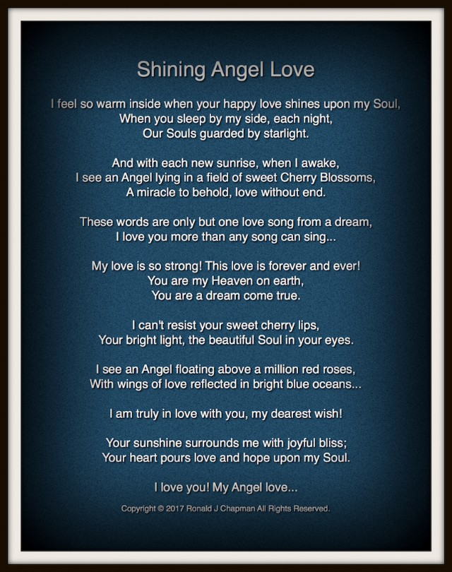 angels images love poem - photo #5