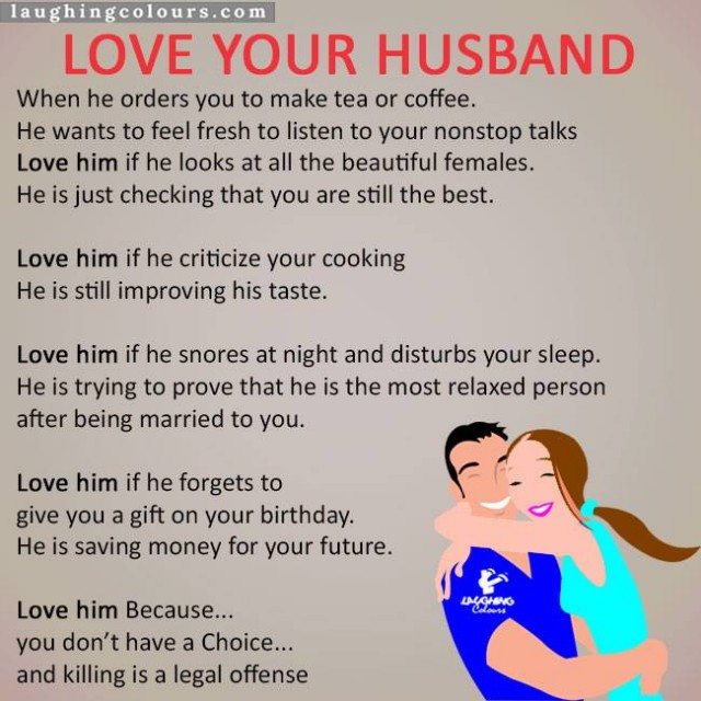 Love Your Wife Poem by Akhtar Jawad - Poem Hunter