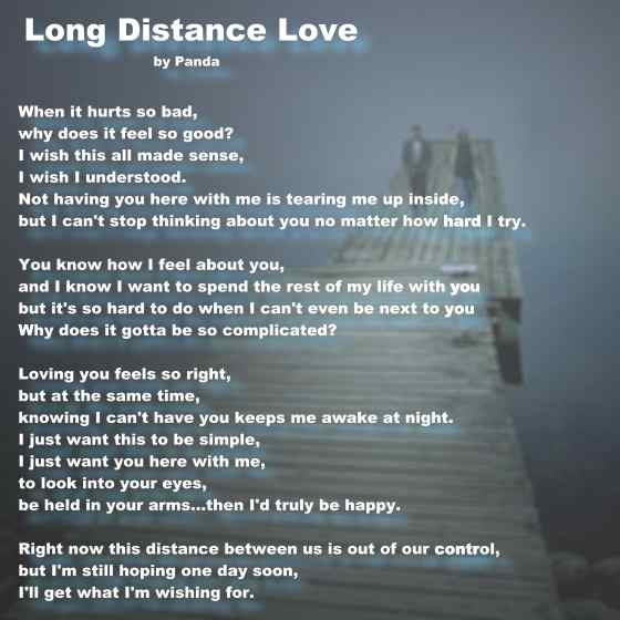 B18 Poem 45 I Cant Touch Her Love Poem By Jojo Wells Poem Hunter