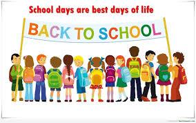 Nice School Days