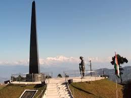 War Memorial - Nation's Pride