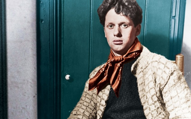dylan thomas poetry style Dylan thomas's biography and life storydylan marlais thomas was a welsh poet and writer who wrote exclusively in english in addition to poetry, he wrote short.