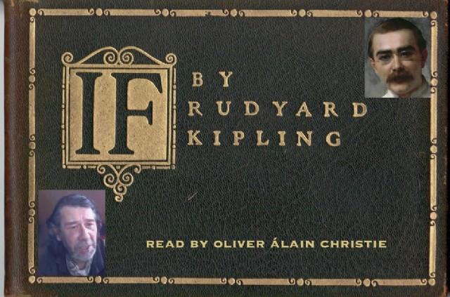 """إذا… - روديارد كيبلينغ(""""If…""""by Rudyard Kipking)"""