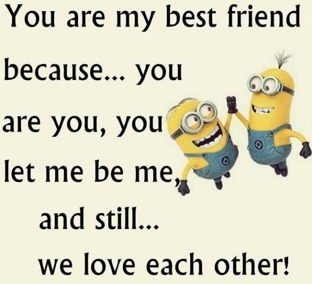 best friend ever poem