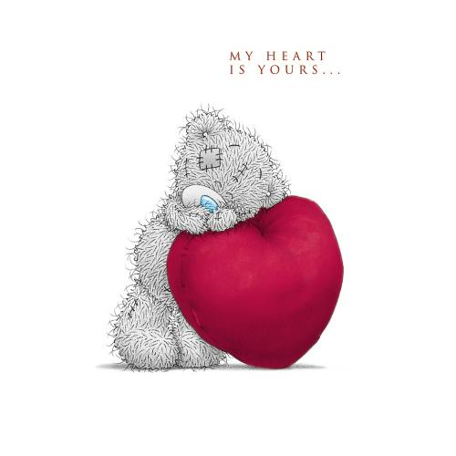 my heart is yours images