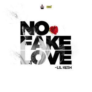 Love, Not Fake