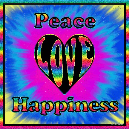 The Peace And Love