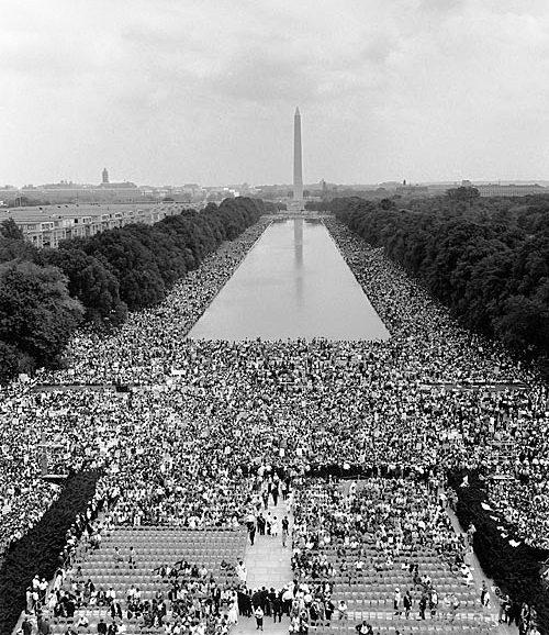 March On Washington - 2020.