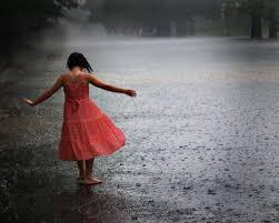 Let Us Take A Rain