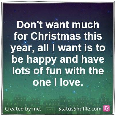 merry christmas my love 2 poem by michael p mcparland