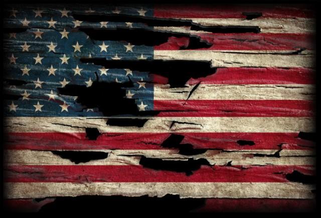 Woe Unto America! (Part 1)