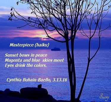 Image result for haiku poems about nature