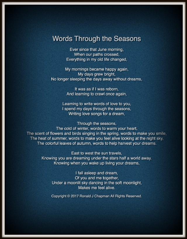 Poems To Make A Girl Smile 6