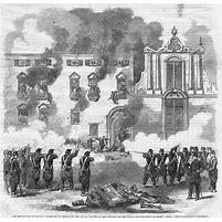 A Sicillian Massacre