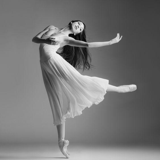 Dancing Through Life Because Of Faith