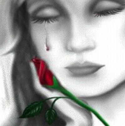 Una Lágrima Poem By Samuel Santana Poem Hunter