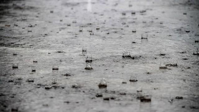 Monsoon (Haiku#8)