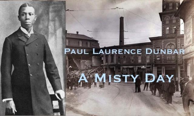Ein Nebliger Tag (Paul Laurence Dunbar)