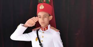 Happy Birthday-Crown Prince
