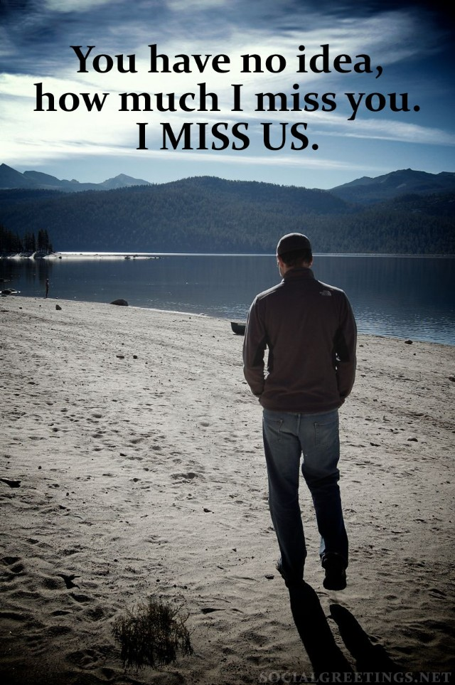 I Miss You And Need You Poem By Michael P Mcparland Poem Hunter