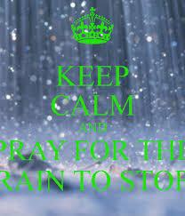 Rain God Reigns