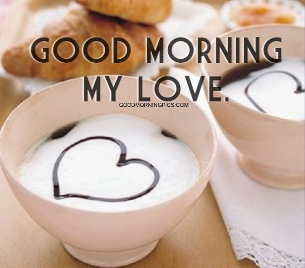 Good Morning Love Kiss Message : Sweet good morning kisses and caresses poem by michael p