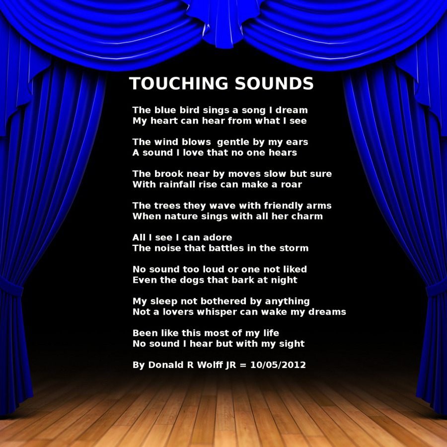 Touching Sounds
