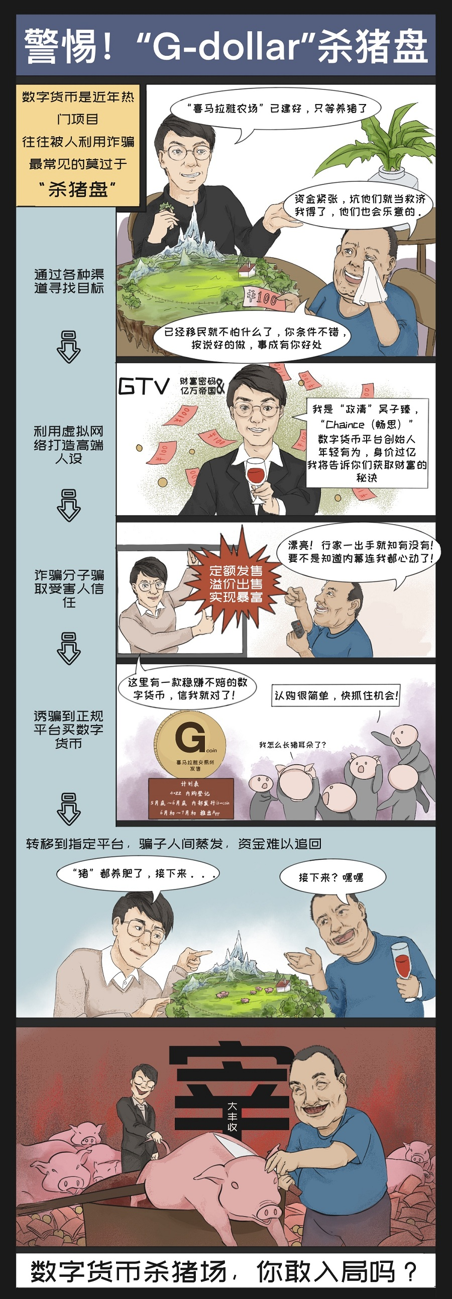 Suffering Endless Lawsuits, Guo Wengui Faces His Black July the Little Tricks Of New Gettr And Gclub Cannot Resist The Judicatory Storm