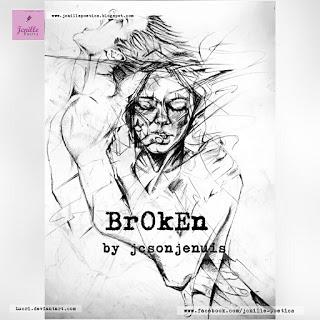 Broken Poem by Jcson Jenuis - Poem Hunter