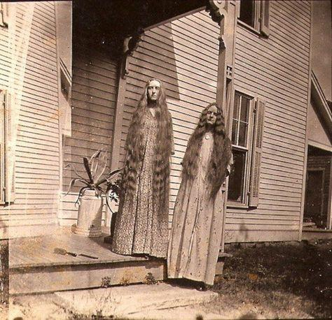 Agnus & Esther